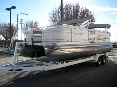 Pontoon Boat Rentals In Sandpoint On Lake Pend Orielle