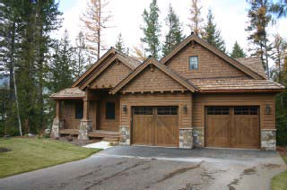 Vacation Rentals in Lake Pend Orielle at Sandpoint