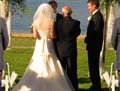 Weddings at Vacation Rental in Lake Pend Orielle